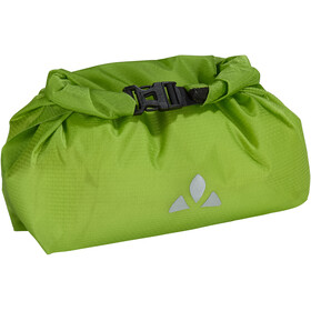VAUDE Aqua Box Light Handlebar Bag chute green